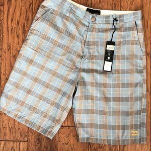 NEW Billabong Shorts